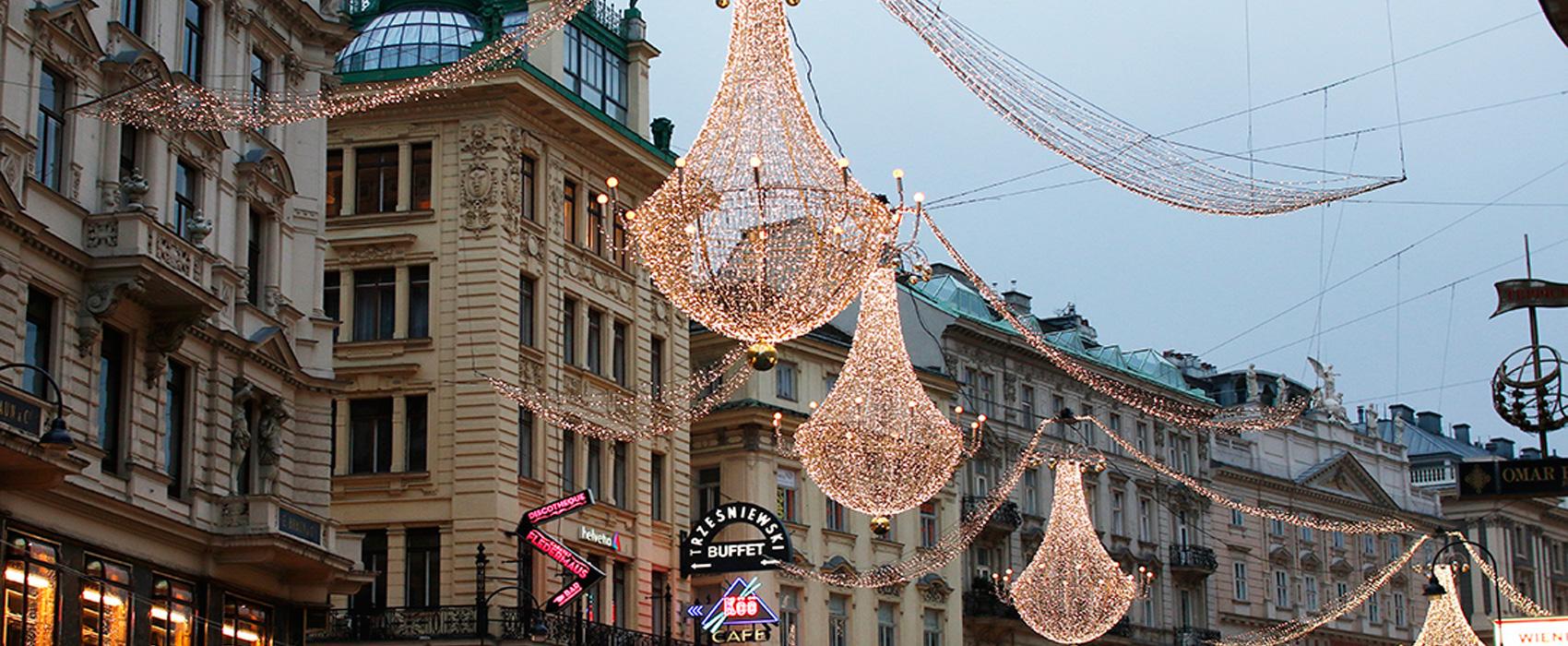 evropski gradovi doček nove godine